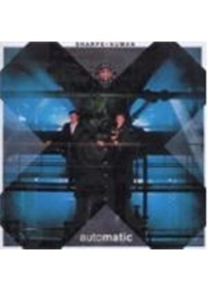 Sharpe & Numan - Automatic (Music CD)