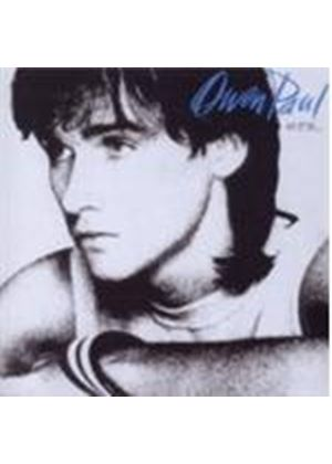 Owen Paul - As It Is (Music CD)