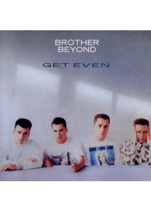 Brother Beyond - Get Even (Music CD)