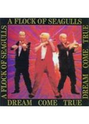 A Flock Of Seagulls - Dream Come True (Music CD)