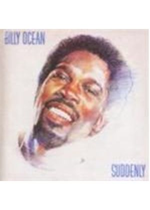 Billy Ocean - Suddenly (Music CD)
