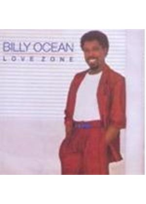 Billy Ocean - Love Zone (Music CD)