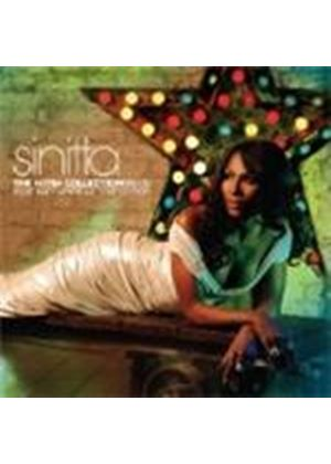 Sinitta - Hits+ Collection 1986-2009, The (Music CD)