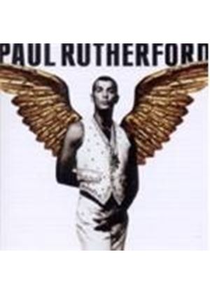 Paul Rutherford - Oh World (Music CD)