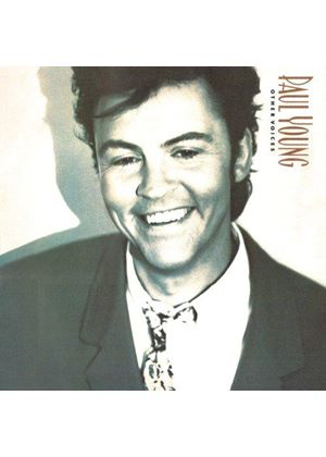 Paul Young - Other Voices - Deluxe Edition (Music CD)