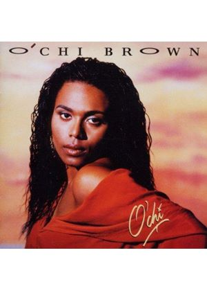 O'Chi Brown - O'Chi ~ Deluxe Edition (Music CD)