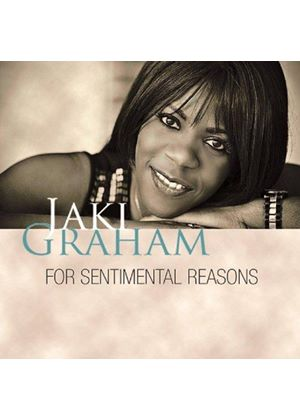 Jaki Graham - For Sentimental Reasons (Music CD)