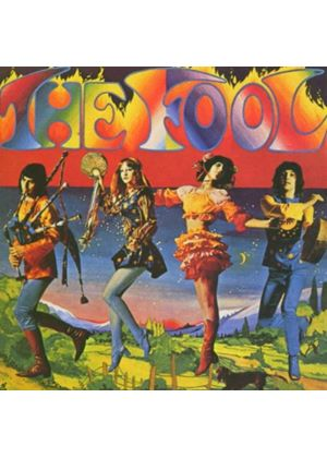The Fool - The Fool (Music CD)