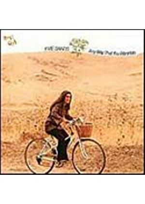 Evie Sands - Any Way That You Want Me (Music CD)