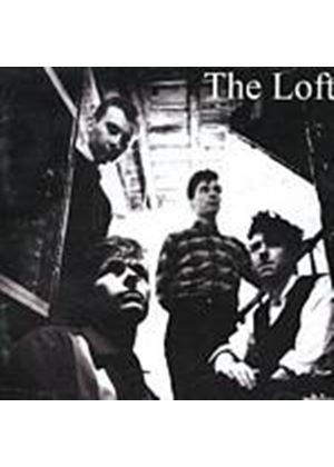The Loft - Magpie Eyes 1982 - 1985 (Music CD)