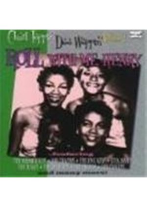 Various Artists - Chart Toppin' Doo Woppin' Vol.2 (Roll With Me Henry)