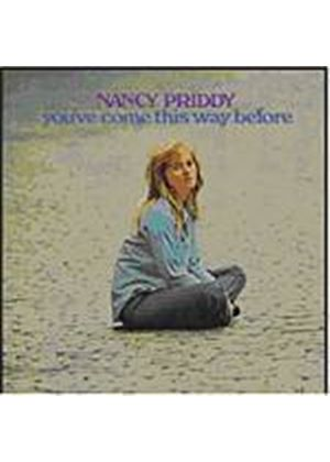 Nancy Priddy - Youve Come This Way Before (Music CD)