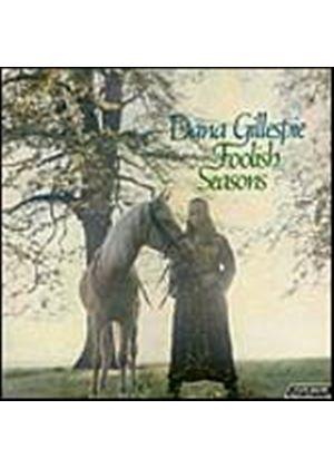 Dana Gillespie - Foolish Seasons (Music CD)