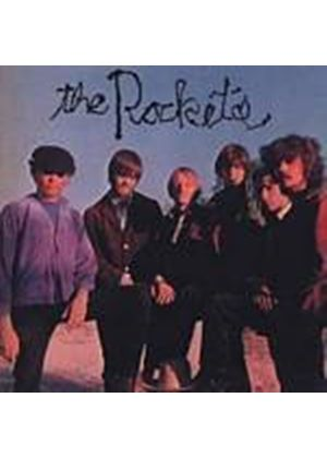 The Rockets - The Rockets (Music CD)