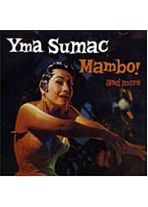 Yma Sumac - Mambo! And More (Music CD)