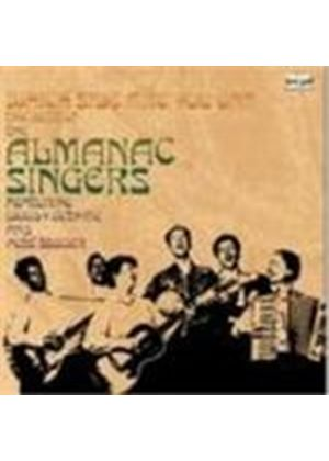 Almanac Singers - Which Side Are You On