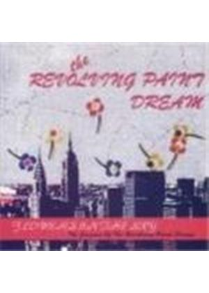 REVOLVING PAINT DREAM - Flowers In The Sky