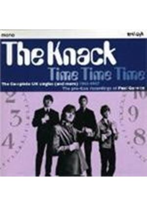 Knack (The) - Time Time Time