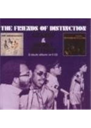 Friends Of Distinction - Grazin'/Highly Distinct