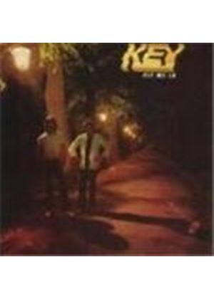 The Key - Fit Me In (Music CD)