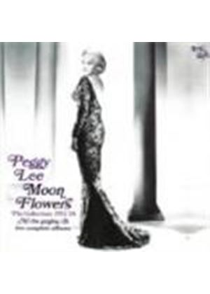 Peggy Lee - Moon Flowers (The Collection 1952-1954)