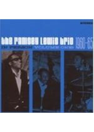Ramsey Lewis Trio - In Person Vol. 1: 1960-65 (Music CD)