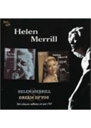 Helen Merrill - Helen Merrill/Dream Of You (Music CD)