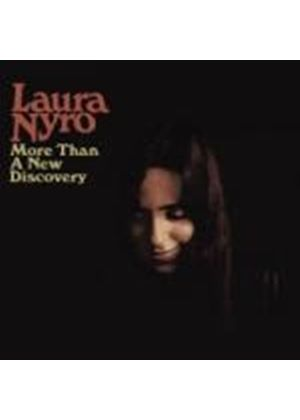 Laura Nyro - More Than a New Discovery (Music CD)