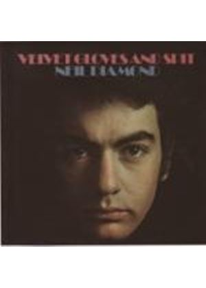 Neil Diamond - Velvet Gloves and Spit (Music CD)