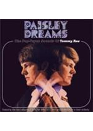 Tommy Roe - Paisley Dreams (The Pop-Psych Sounds Of Tommy Roe) (Music CD)