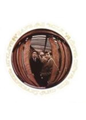 Captain Beefheart & The Magic Band - Safe As Milk (Music CD)
