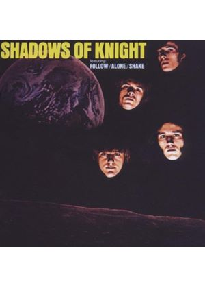 Shadows Of Knight (The) - Shadows Of Knight (Music CD)