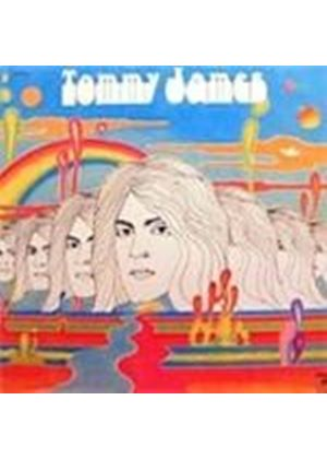 Tommy James - Tommy James (Music CD)