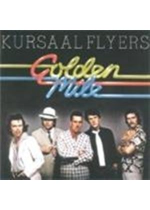 Kursaal Flyers - Golden Mile/5 Live Kursaals (Music CD)