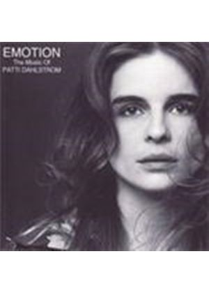Patti Dahlstrom - Emotion (The Music Of Patti Dahlstrom) (Music CD)