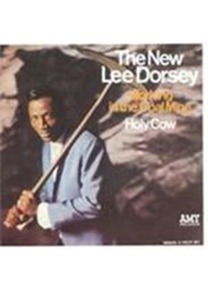 Lee Dorsey - New Lee Dorsey, The (Music CD)