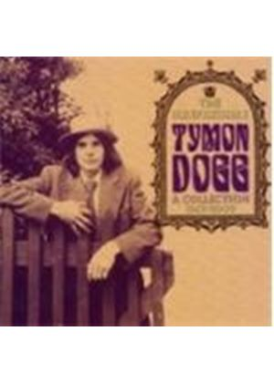 Tymon Dogg - Bitter Thoughts Of Tymon, The (Music CD)