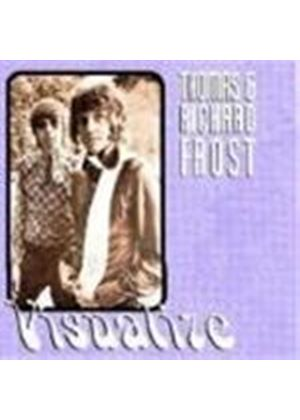 Thomas & Richard Frost - Visualize
