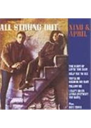 Nino Tempo And April Stevens - All Strung Out