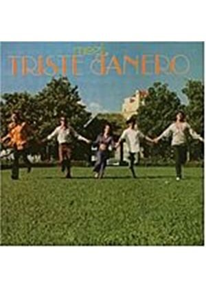 Triste Janero - Meet Triste Janero (Music CD)