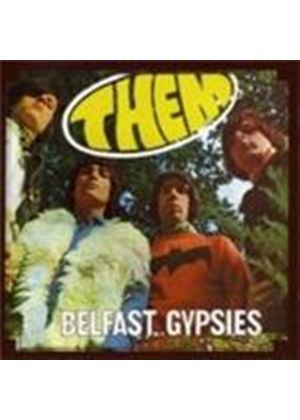 Them (60's) - Them Belfast Gypsies