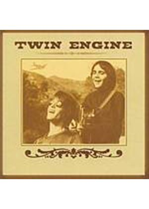 Twin Engine - Twin Engine (Music CD)
