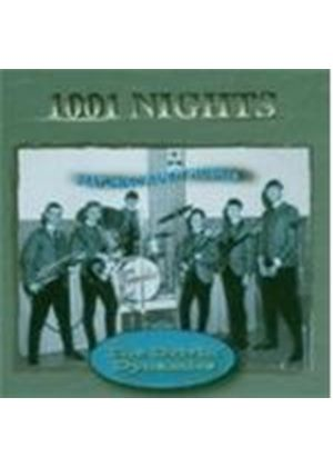 Drivin' Dynamics - 1001 Nights