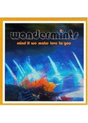 The Wondermints - Mind If We Make Love To You? (Music CD)