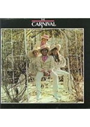 The Carnival - The Carnival (Music CD)