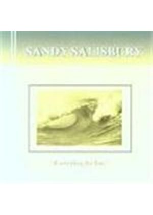 Sandy Salisbury - Everything For You [Remastered]