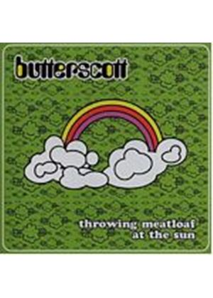 Butterscott - Throwing Meatloaf At The Sky (Music CD)