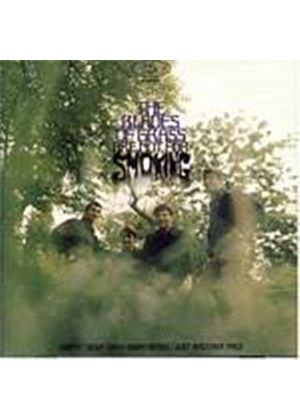 The Blades Of Grass - The Blades Of Grass... Are Not For Smoking (Music CD)