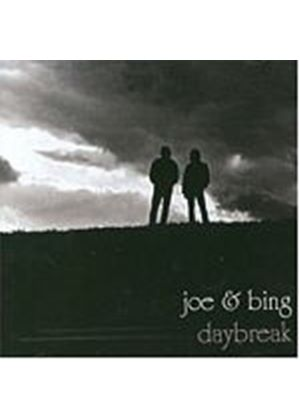 Best Of Friends - Daybreak (Music CD)