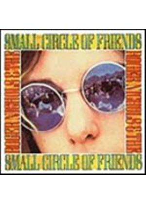 Roger Nichols - Small Circle Of Friends (Music CD)